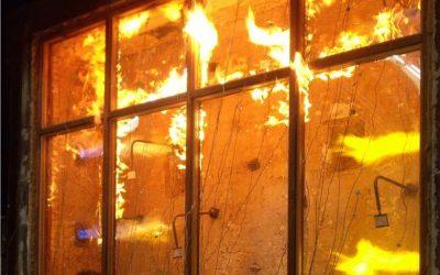 Kennissessie bouwkundige-brandveiligheid