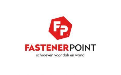 Nieuw lid: Fastener Point BV