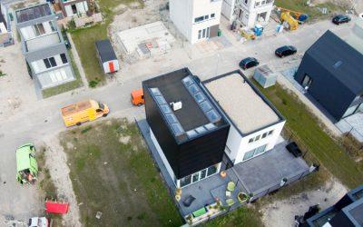 MDG-Architectuurprijs 2022: Nomineer nu uw mooiste, meest unieke gebouw met metalen aspecten