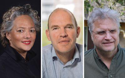 Wie zijn de juryleden van de MDG-NET Architectuurprijs 2022?